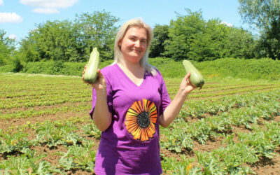 Food Hero: Cultivating women farmers in Georgia | UN News – SDGs